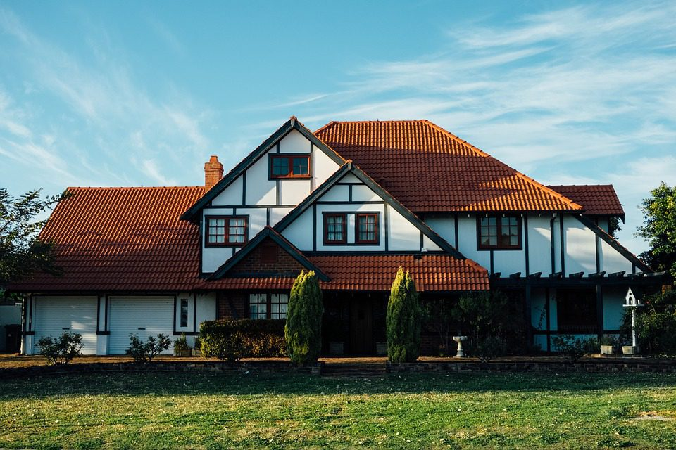 tulsa oklahoma clay tile roof
