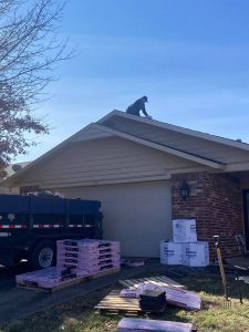 outsanding roofing contractor in tulsa oklahoma new roof installation roof repair