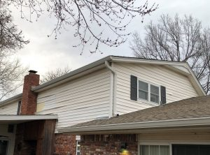 excellent new siding installed in tulsa oklahoma