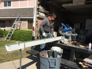 gutter contractor gutter installation service tulsa oklahoma